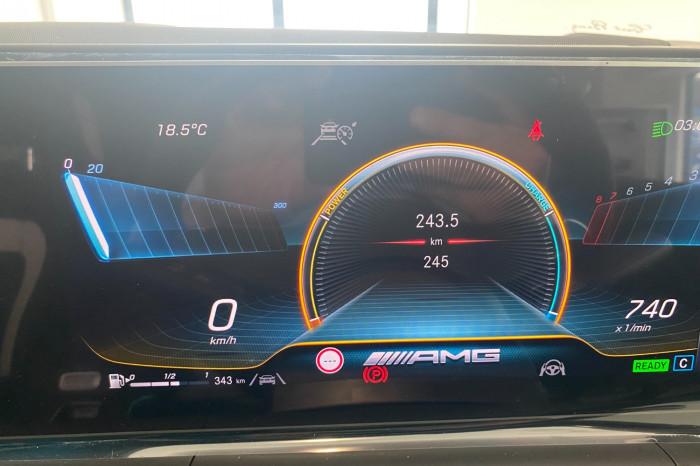 2021 Mercedes-Benz M Class Image 25