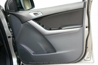 2020 MY21 Mazda BT-50 TF XTR 4x2 Dual Cab Pickup Utility Image 5