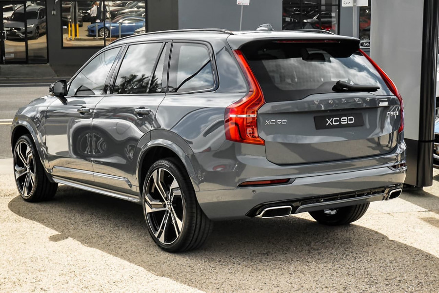 2019 MY20 Volvo XC90 L Series D5 R-Design Suv