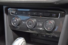 2017 Volkswagen Tiguan 5N Comfortline Suv