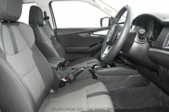 2020 MY21 Mazda BT-50 TF XTR 4x4 Pickup Utility image 9