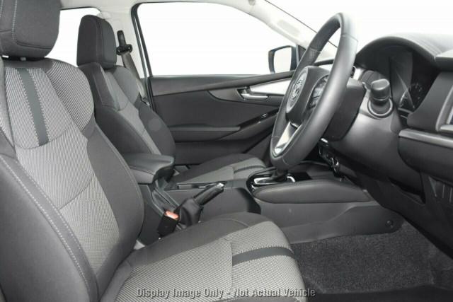 2020 MY21 Mazda BT-50 TF XTR 4x4 Pickup Utility Mobile Image 9