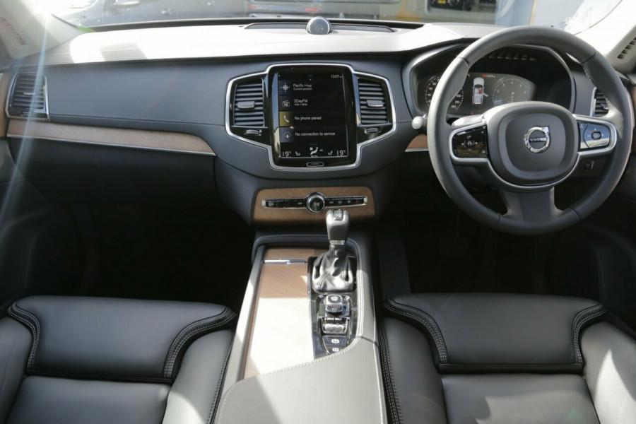 2018 MY19 Volvo XC90 L Series T6 Inscription (AWD) Suv Mobile Image 5