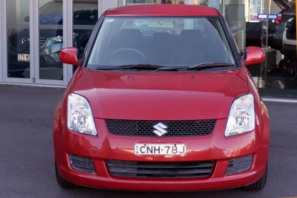 2008 Suzuki Swift RS415 RS415 Hatchback Image 3