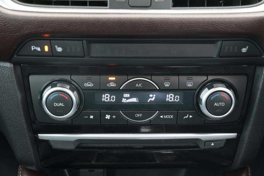2016 Mazda 6 GJ1032 GT Sedan Image 15