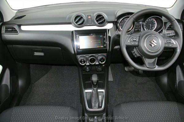 2020 Suzuki Swift AZ GLX Hatchback Image 4