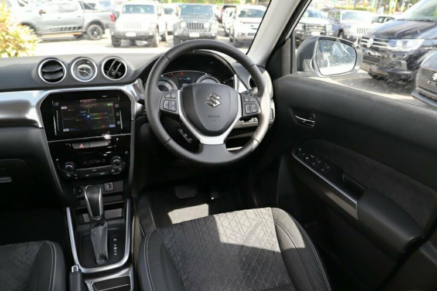 2019 Suzuki Vitara LY Series II GL + Suv Image 12