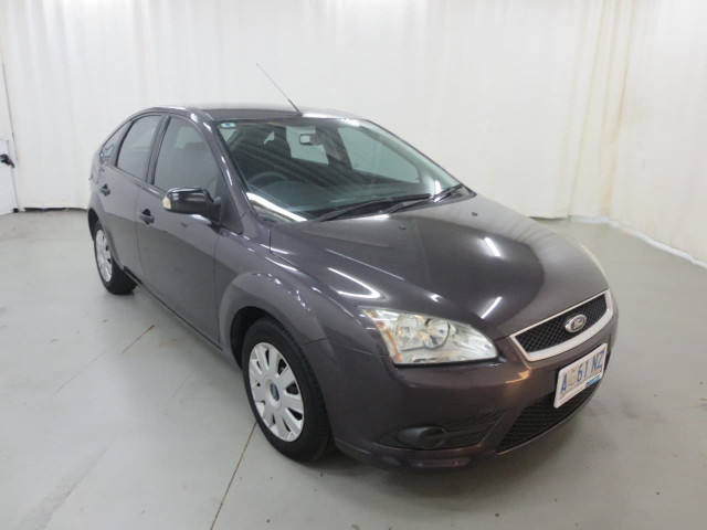 2008 Ford Focus CL Hatchback
