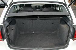 2012 MY12.5 Volkswagen Golf VI MY12.5 90TSI DSG Trendline Hatchback
