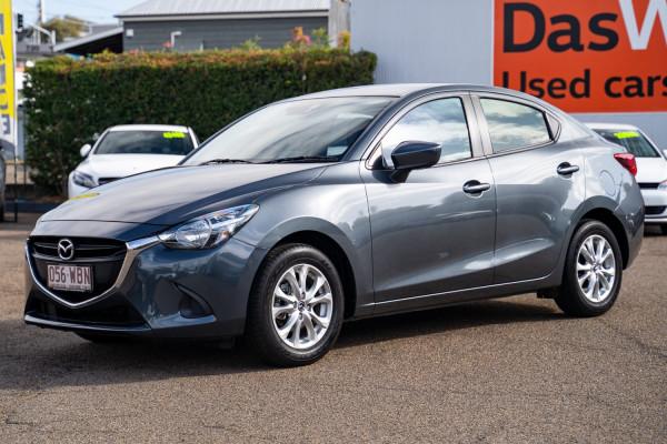 2015 Mazda 2 DL2SA6 Maxx Sedan Image 3