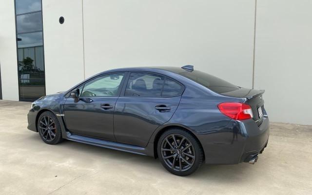 2019 Subaru WRX V1 Premium Sedan Image 3