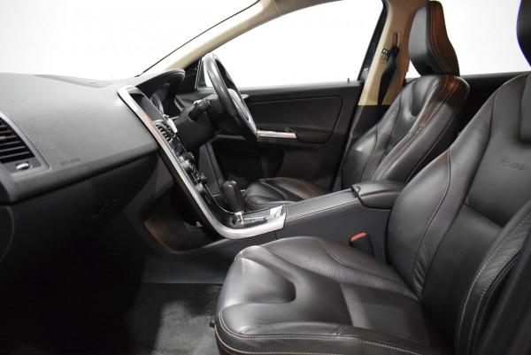 2012 Volvo XC60 (No Series) MY12 T6 R-Design Suv