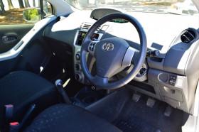 2007 Toyota Yaris NC Hatchback Hatchback