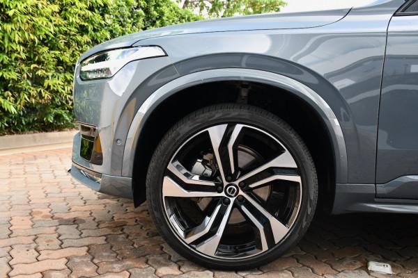 2019 MY20 Volvo XC90 L Series D5 R-Design Suv Image 5