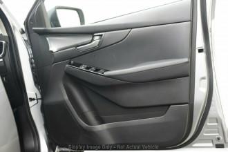 2021 Mazda BT-50 TFS40J XT Cab chassis Image 5