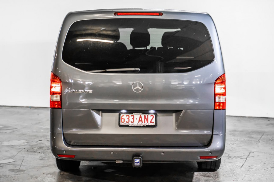 2018 Mercedes-Benz Valente 116BlueTEC