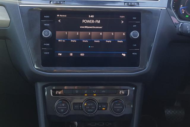 2019 MY20 Volkswagen Tiguan 5N Turbo 132TSI Comfortline A Suv