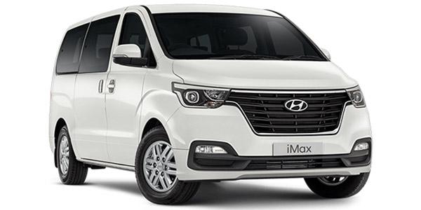 2020 Hyundai iMax TQ4 Active Van