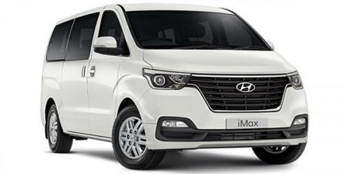 2020 Hyundai iMax TQ4 Active Wagon