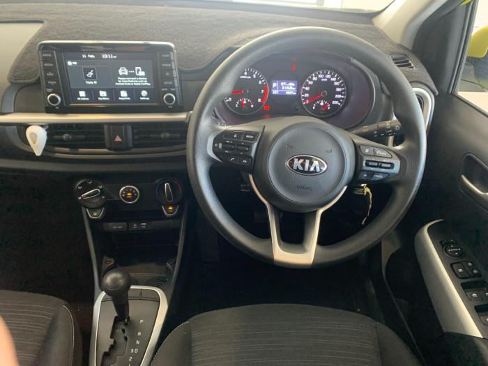 2020 Kia Picanto JA MY20 S Hatchback Image 20