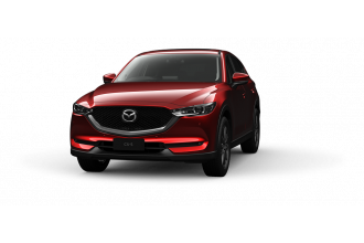 2021 MY20 Mazda CX-5 KF Series GT Other Image 3