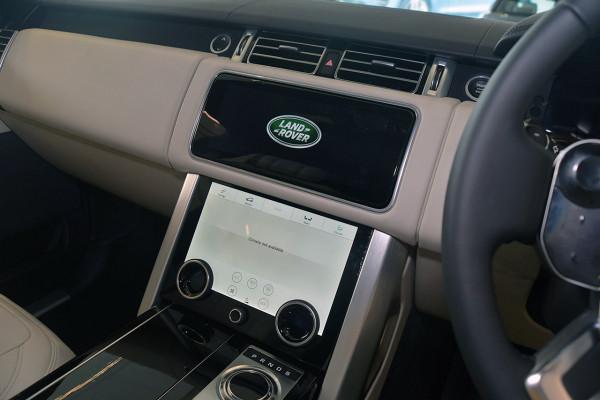 2018 MY19 Land Rover Range Rover L405 Vogue Suv