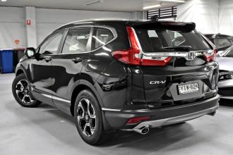 2019 Honda CR-V RW VTi-S 2WD Suv