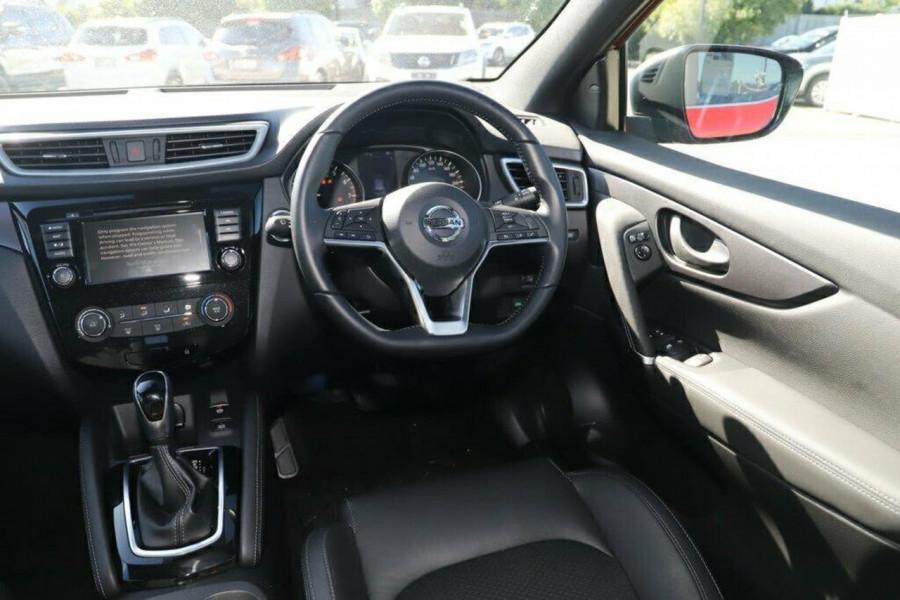 2019 MY0  Nissan QASHQAI J11 Series 3 N-SPORT Suv Image 12