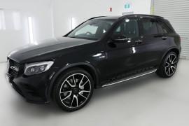 2018 MY08 Mercedes-Benz Glc-class X253 808MY GLC43 AMG Wagon Image 3