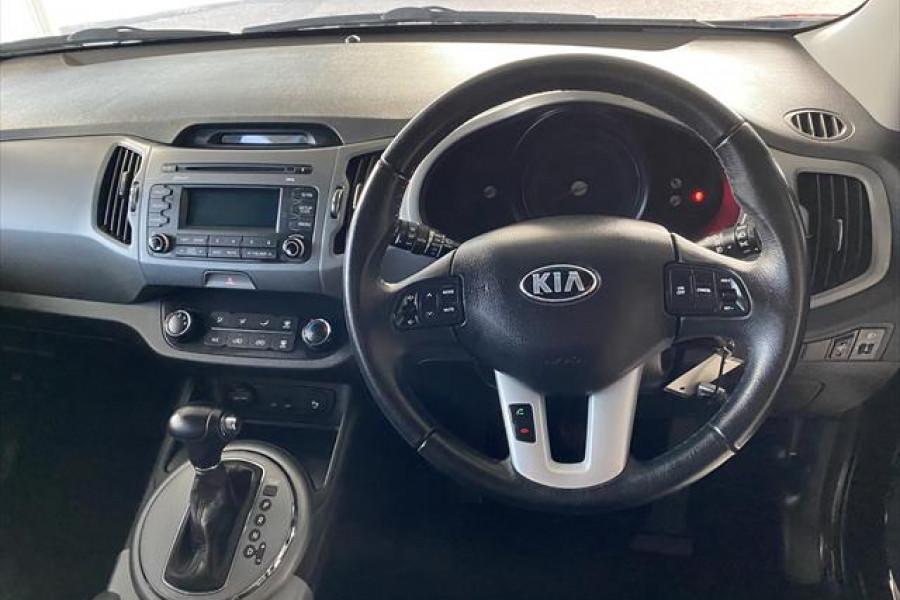 2015 Kia Sportage SL  Si Si - Premium Suv Image 16