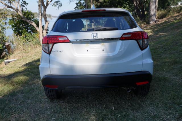 2020 MY21 Honda HR-V VTi Suv Image 5