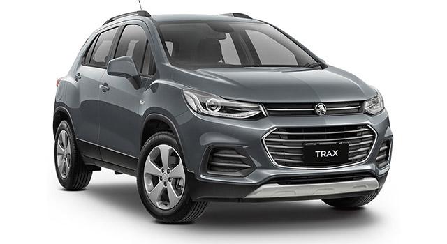 2020 Holden Trax TJ LS Suv