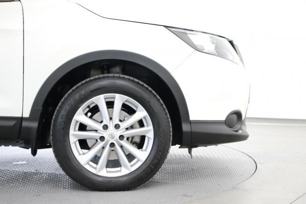 2016 Nissan QASHQAI J11 ST Suv Image 5