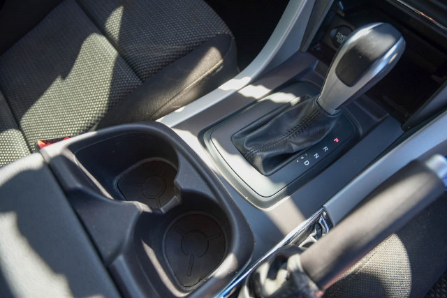 2013 Ford Territory SZ TX Wagon Image 13