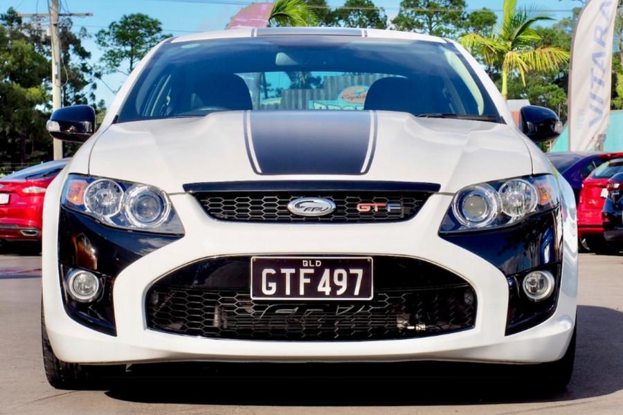 2014 Fpv Gt F Fg Mk Ii 351 Sedan For Sale In Brisbane Q Automotive