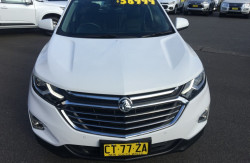 2018 Holden Equinox EQ LTZ-V Awd wagon Image 2