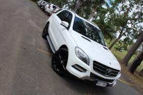 Mercedes-Benz Ml WAG W1