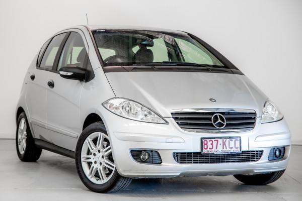 Mercedes-Benz A170 5D 2006 MERCEDES-BENZ A170 CLASSIC AUTO