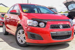 Holden Barina CD TM MY15