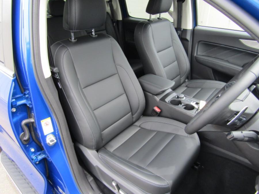 2021 GWM Gwm Cannon Luxury 4x4 Auto Utility
