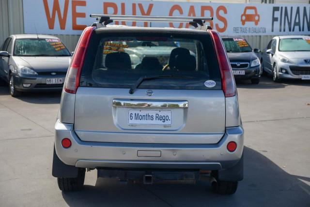 2007 Nissan X-Trail T30 II MY06 ST Suv Image 5