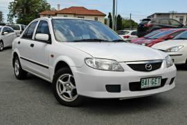 Mazda 323 Protege BJ