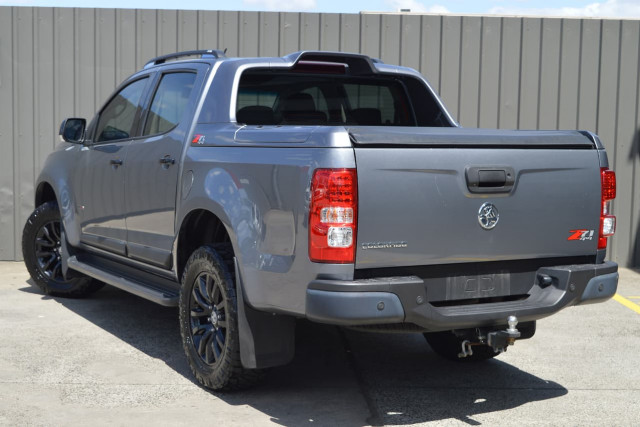 2018 Holden Colorado Z71 21 of 26