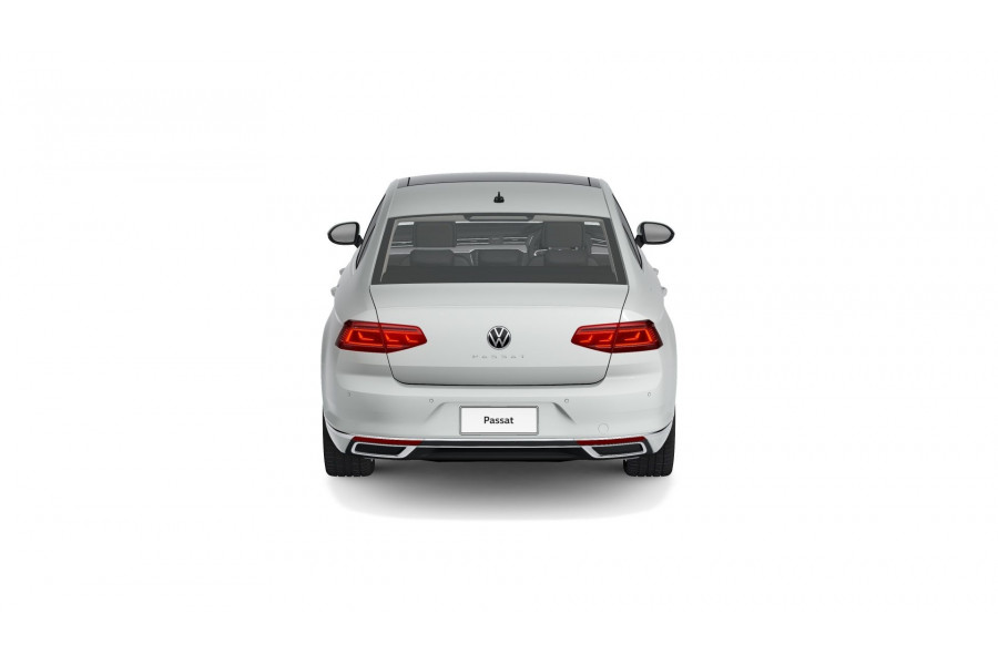 2020 MY21 Volkswagen Passat B8 162TSI Elegance Sedan