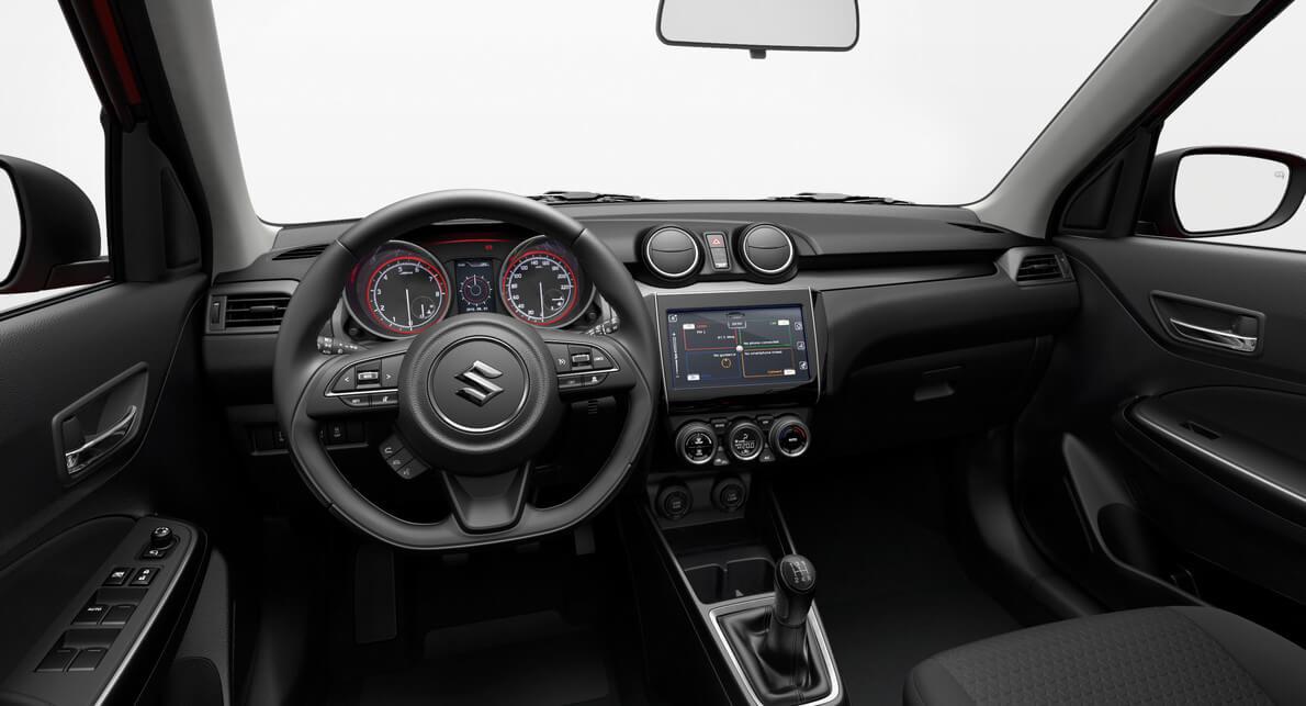 Interior Highlight Pack - Black