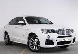 BMW X4 Xdrive 30d Bmw X4 Xdrive 30d Auto
