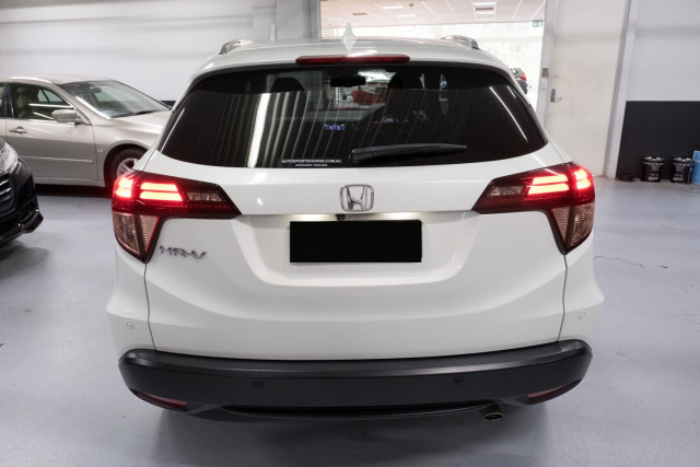 2016 Honda HR-V VTi-L Hatchback Image 5