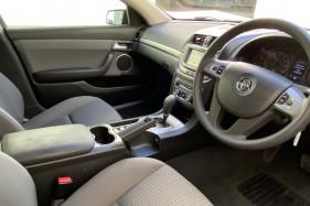 2012 Holden Commodore VE II MY12 SV6 Wagon Image 5
