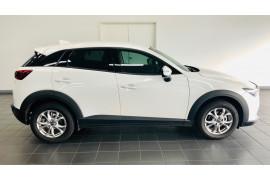 2018 Mazda CX-3 DK2W7A Maxx Suv Image 4