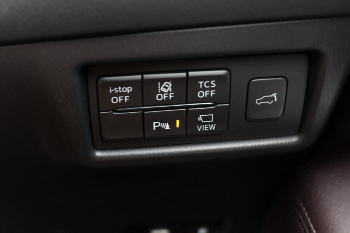 2019 Mazda CX-5 KF4WLA Akera Suv Image 29